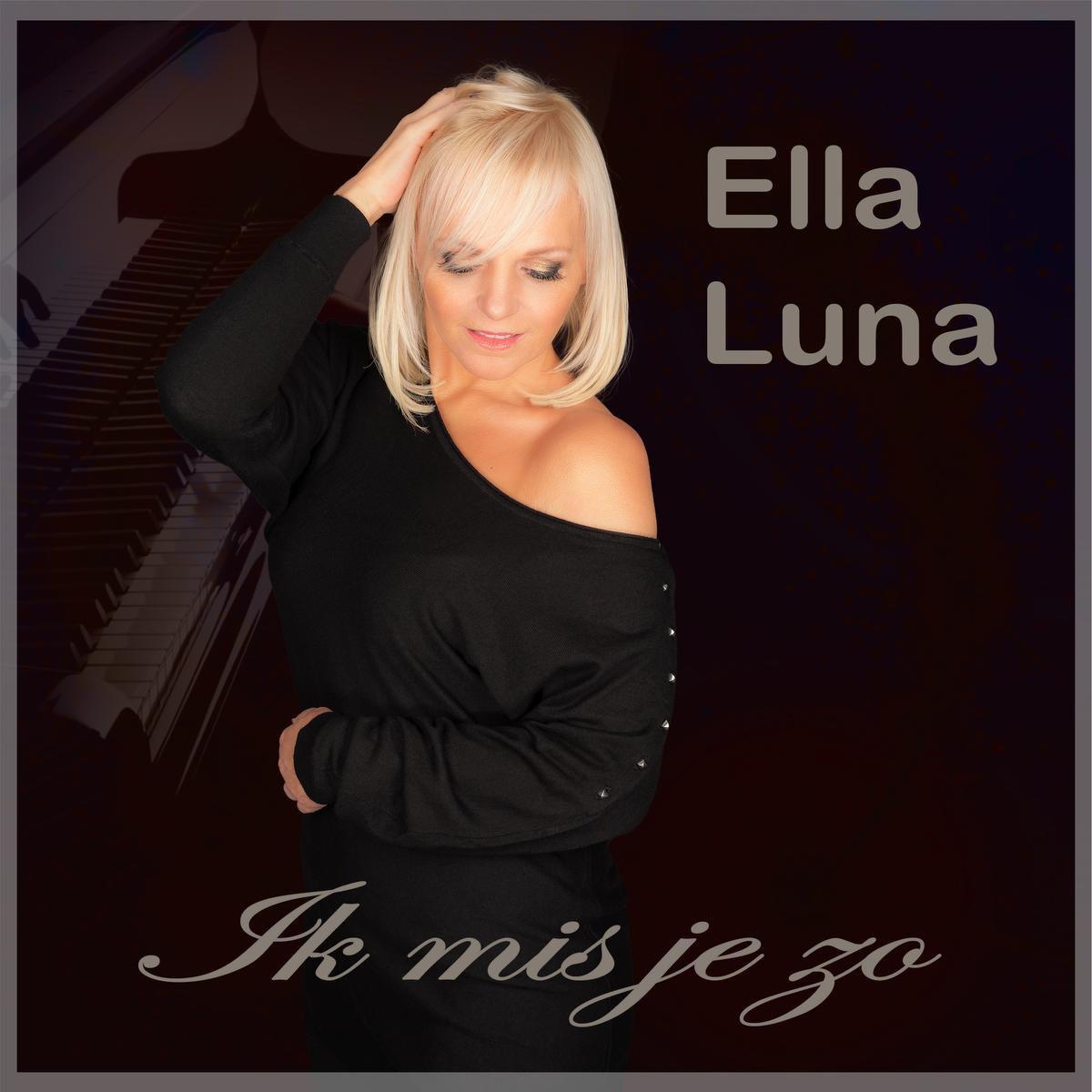 Ella Luna uit Oudenburg slaat nieuwe weg in met ode aan Will Tura