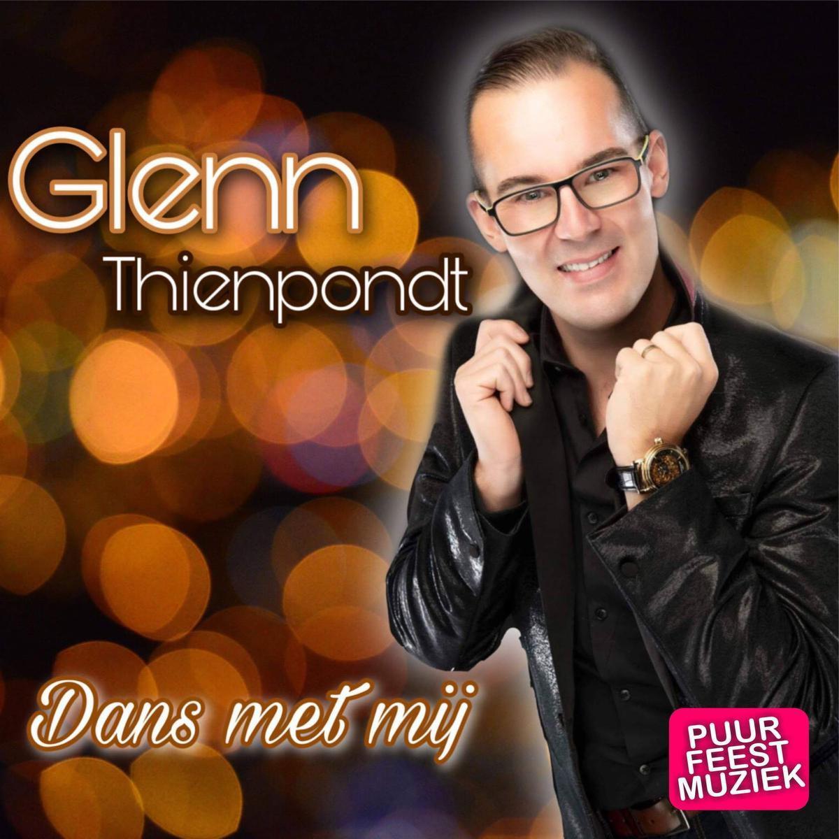 Glenn Thienpondt geeft in nieuwe single maar één boodschap : 'Dans met mij'