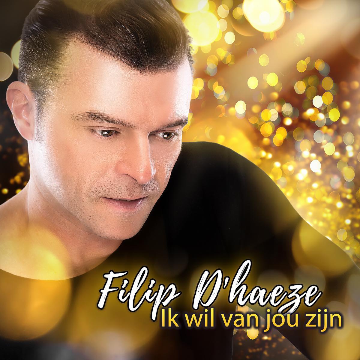 Filip D'haeze zingt 'Ik wil van jou zijn' in nieuwe solo-single en draagt ballade op aan zijn dochters