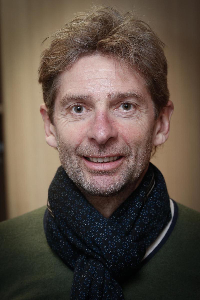 Wim De Coninck.