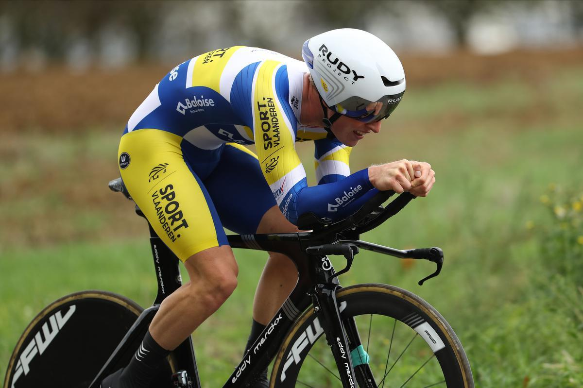 Christophe Sercu:
