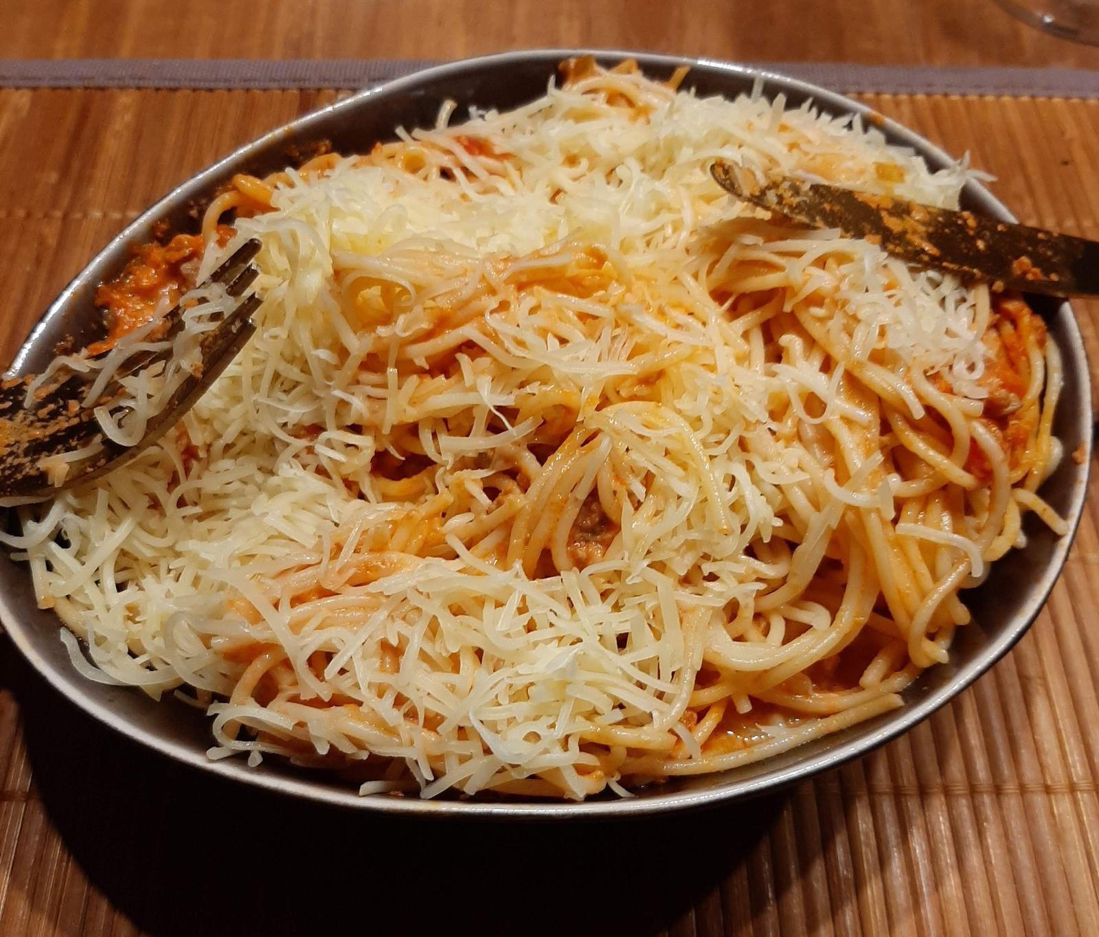 Afhaal voor u getest: Carlito uit Tielt zorgt voor de spaghetti-hemel aan huis