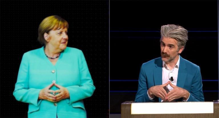 Eins zwei Polizei: De Mol 2021 gaat naar Duitsland!