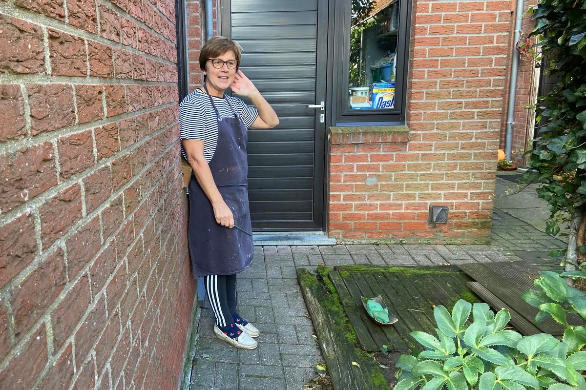 Nicole Van den Bossche: 'Iedereen is hier even vriendelijk'
