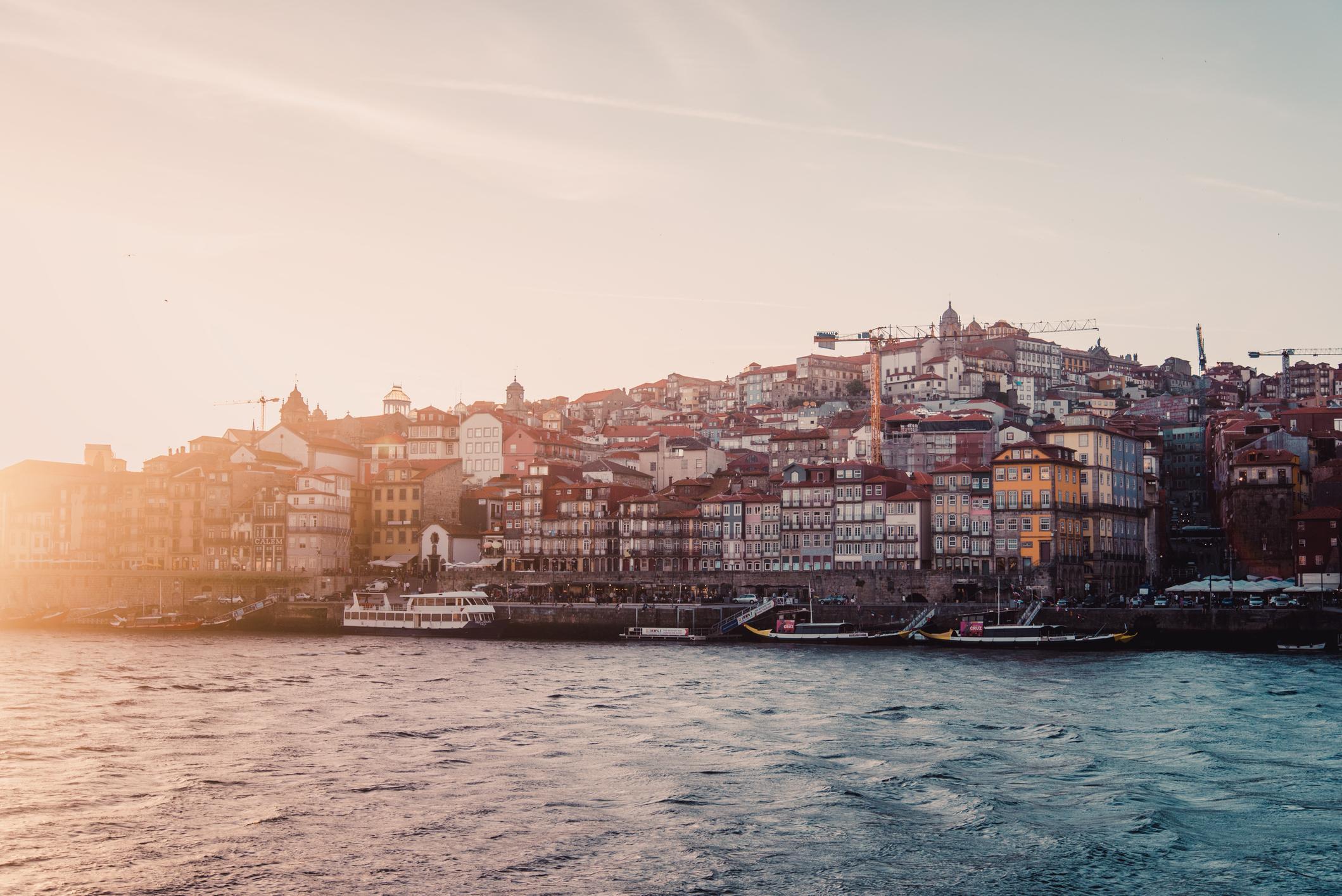 city trips europa porto