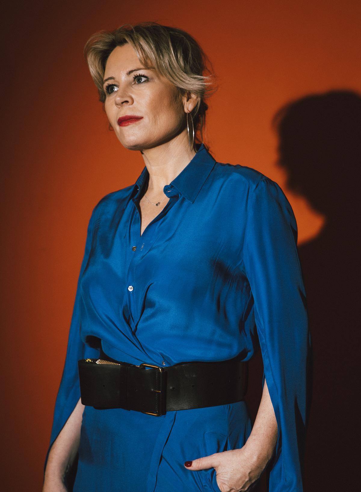 Sofie Van de Velde