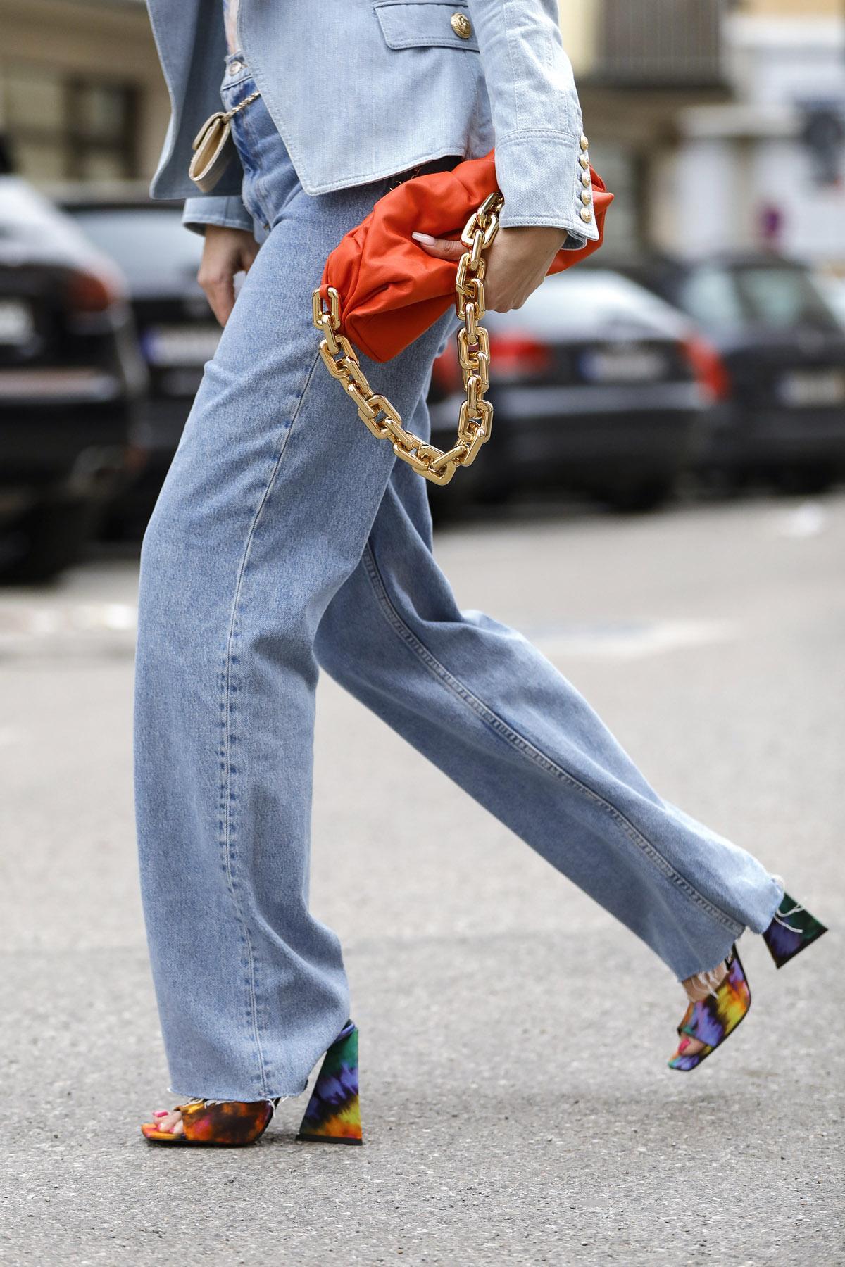 jeans boven de vijftig
