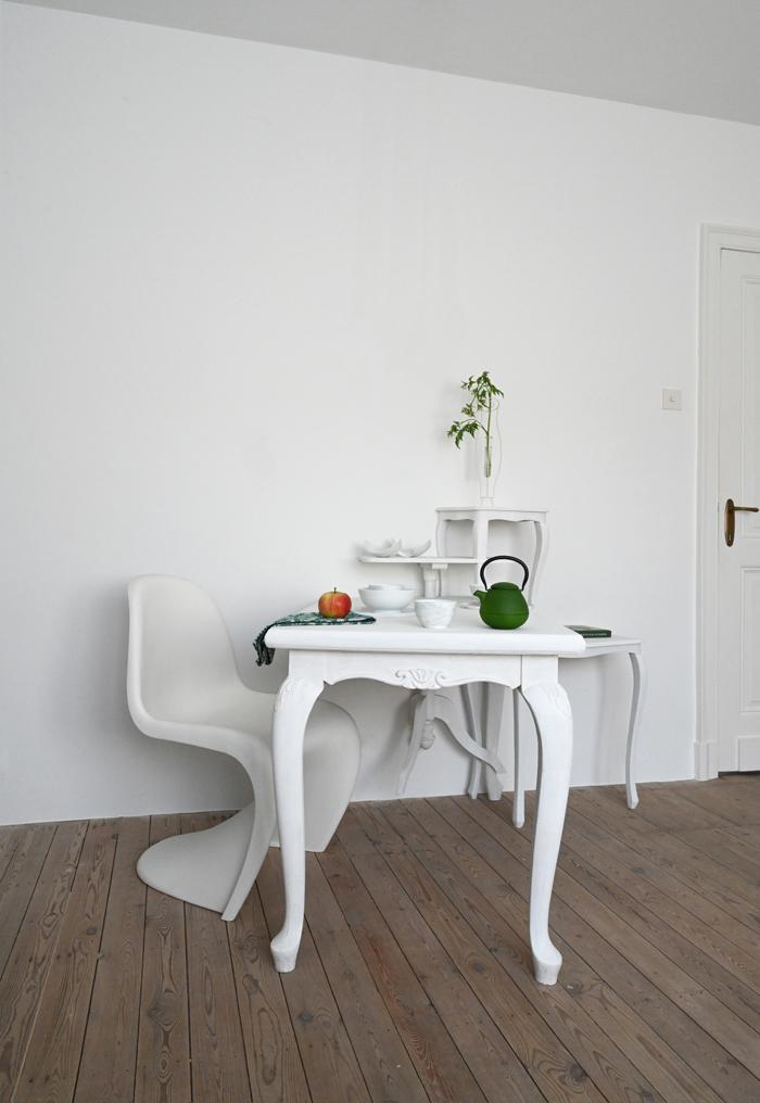 Atelier Lacheart Dhanis tafel