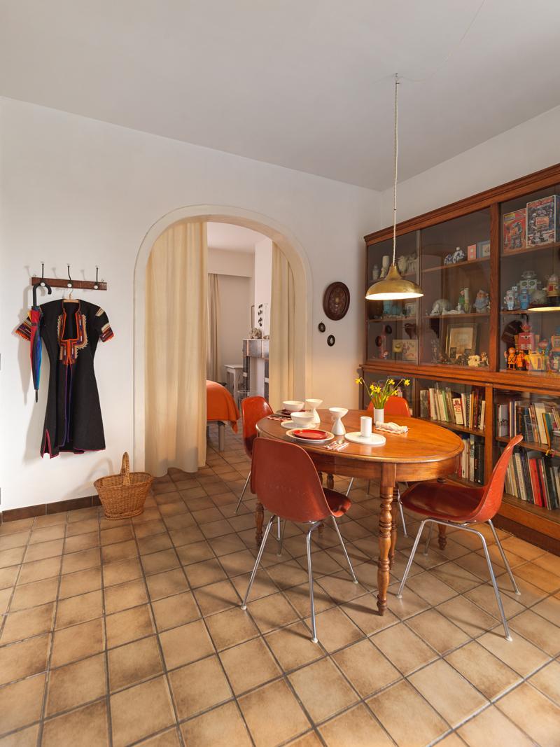 Atelier Lachaert Dhanis conciergewoning