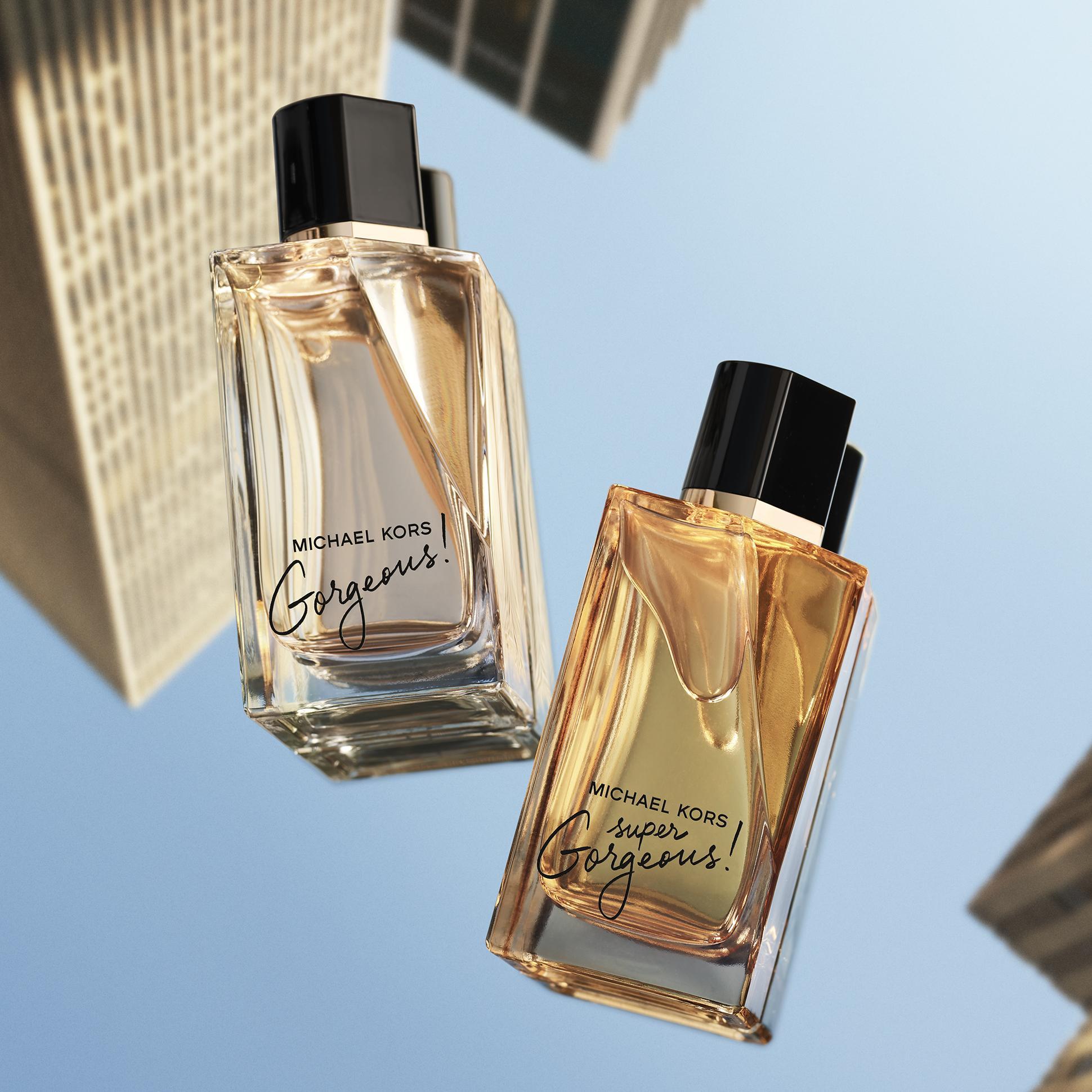 parfum langer meegaan
