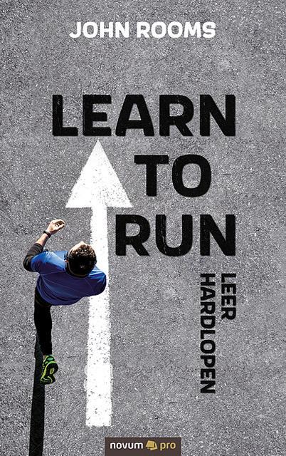 John Rooms - Learn to run