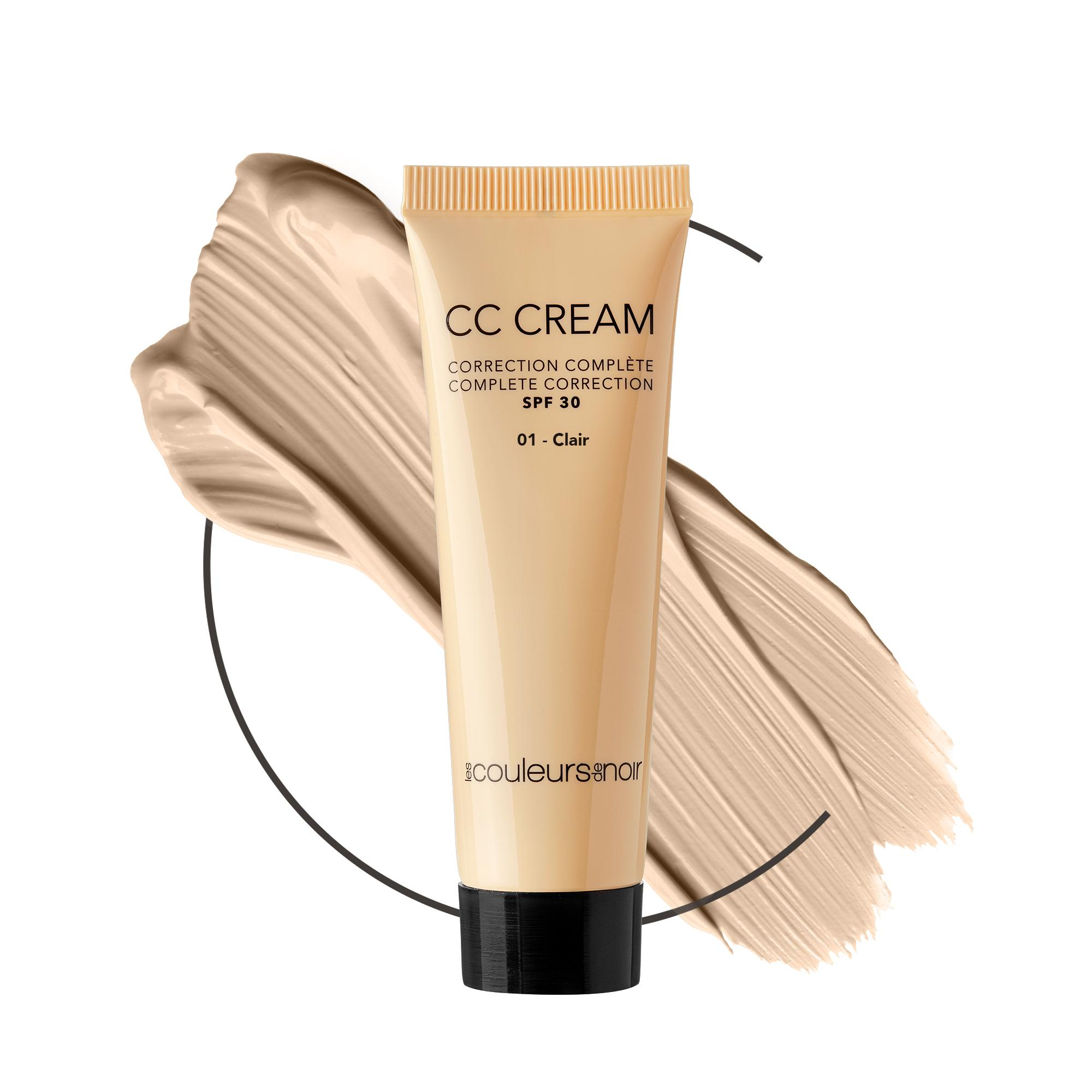 make-up gevoelige huid