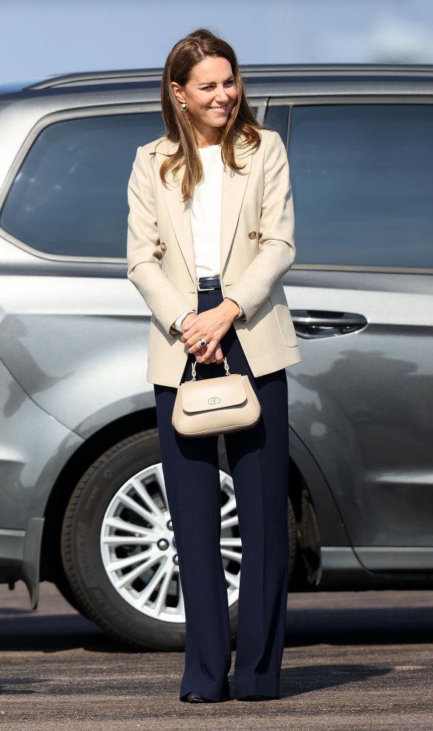Kate Middleton pantalon