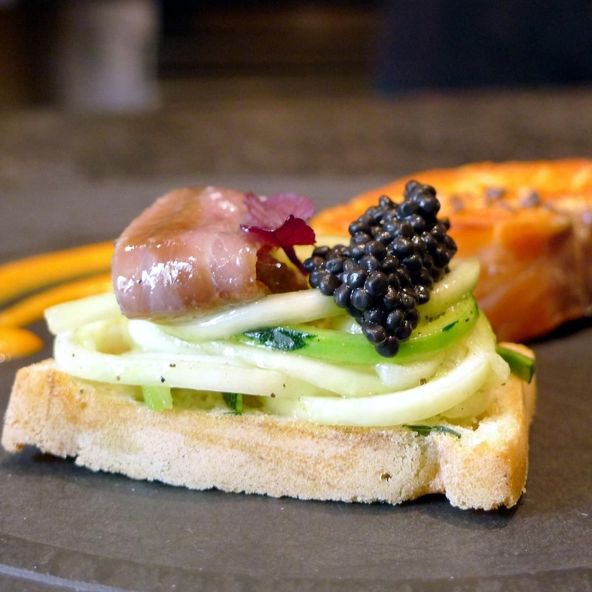 Le resto gael du mois le d 39 arville wierde for Cuisine plaisir