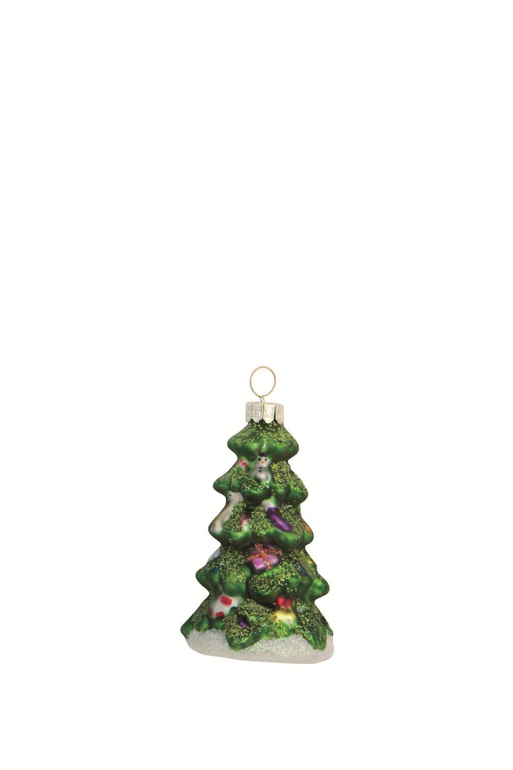 Verbazingwekkend 30 unieke kerstballen - Libelle NR-05