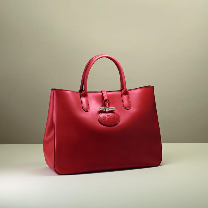De Sac Longchamps Bag L'icôneLe Roseau 20 Du À It Ans Fête Ses dCxBWoer