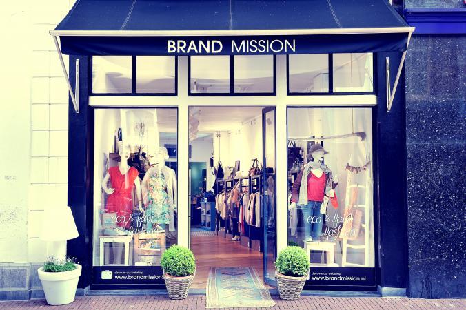 Brandmission