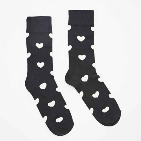 Zotte sokken.