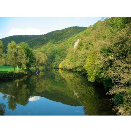 L'Ourthe, Durbuy