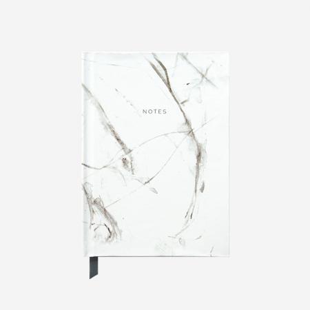 Un carnet de notes