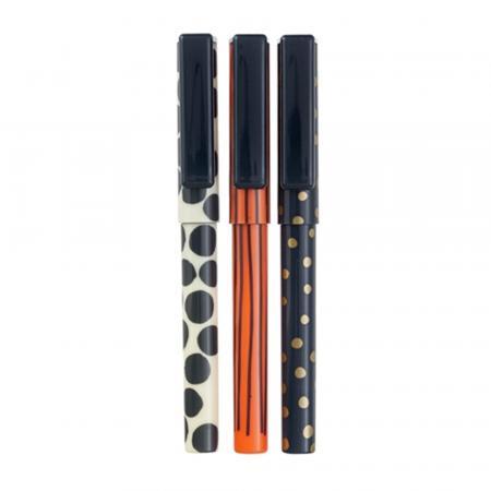 Quelques bics et stylos
