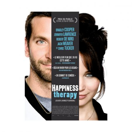 The Happiness Therapy