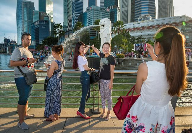 7. Singapour
