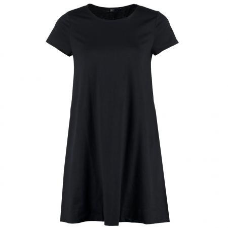 Zwart Recht Jurkje.19 Stijlvolle Little Black Dresses Onder De 40