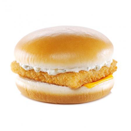 Filet-o-fish – 333 kcal