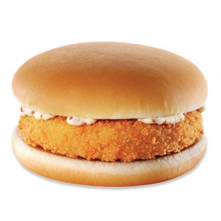 McKroket – 349 kcal