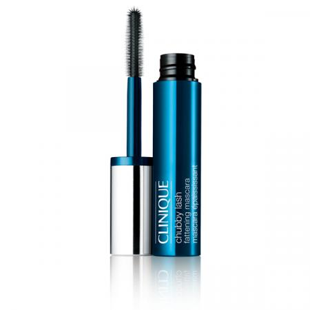 Chubby Lash Fattening mascara in Two Ton Teal