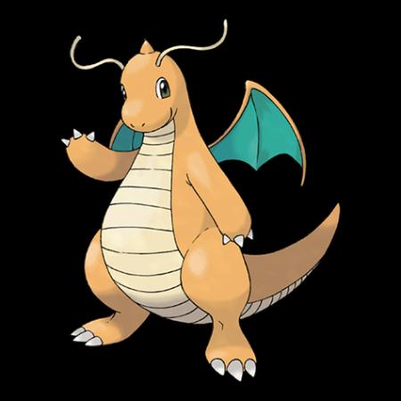 Les recherchés: Dracolosse