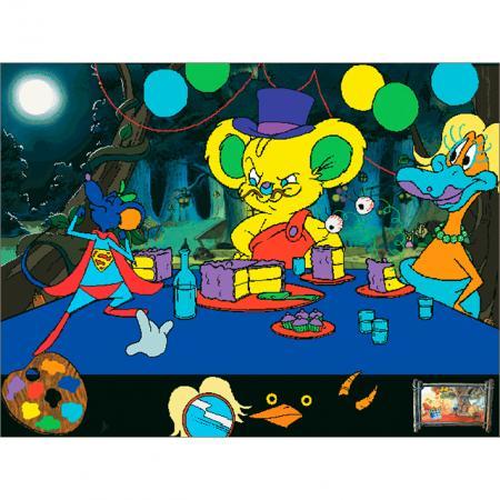 Blinky Bill