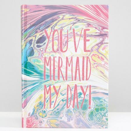 Agenda 'You've Mermaid My Day'