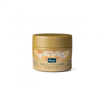 Scrub Sugar & Oil, Kneipp, 220 g