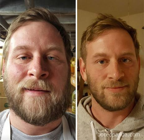 7 maanden zonder alcohol