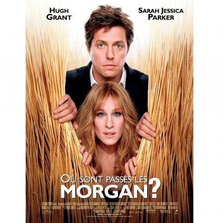 Où sont passés les Morgan?