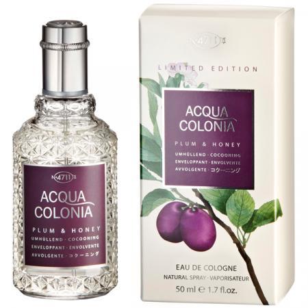 Acqua Colonia Plum & Honey