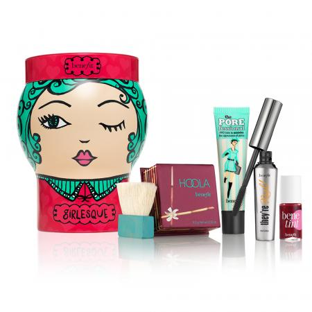 Coffret make-up