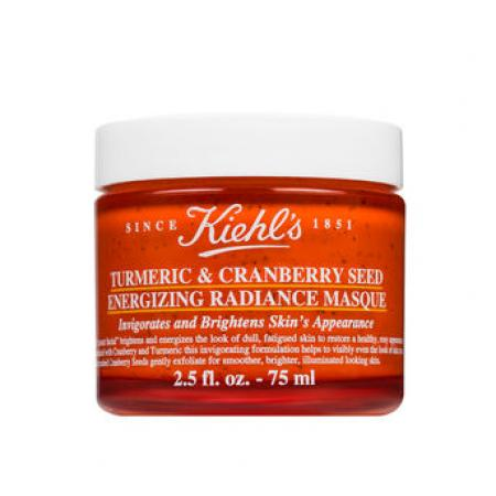 Turmeric & Cranberry Seed Radiance Mask