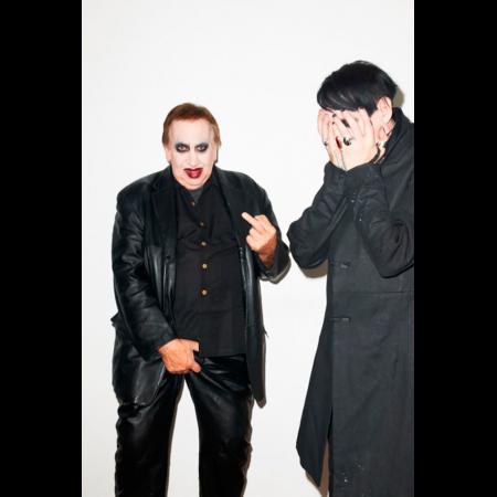 Parylin Manson