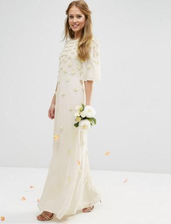 Robes mariage asos
