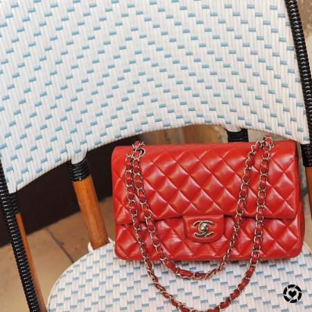 9c8214554b Voilà le sac de créateur le plus populaire de tous les temps!