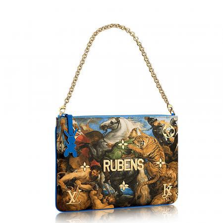 9703756642a4 Coucou la nouvelle collection WTF de Louis Vuitton