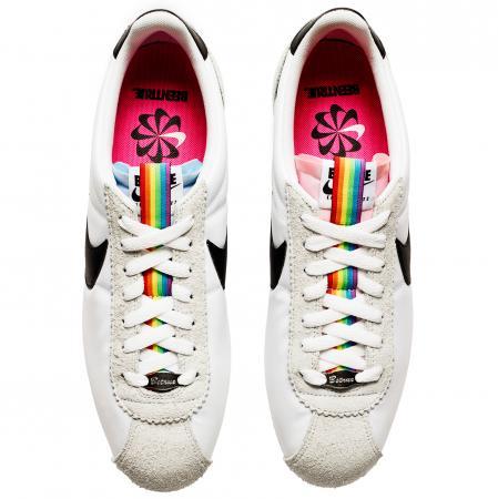 La Lgbtq Collection Betrue Avec Célèbre Communauté Sa Nike C5wtqt