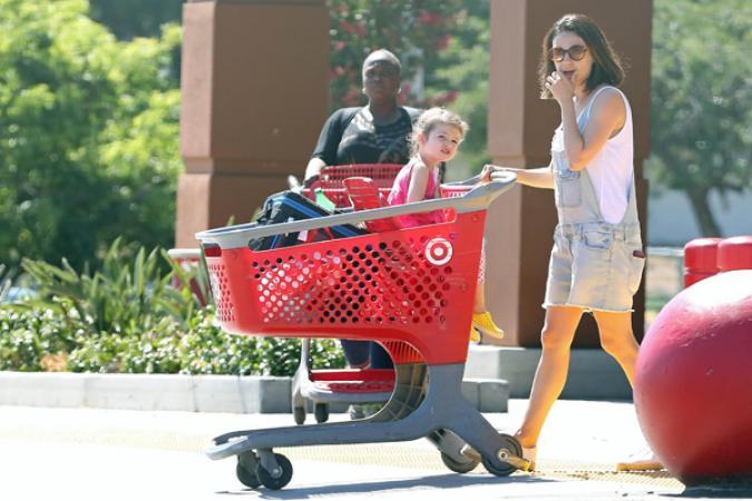 Mila Kunis gaat voor the big chop