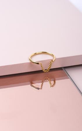 Merge Ring