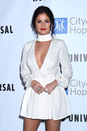 De stijlevolutie van Selena Gomez