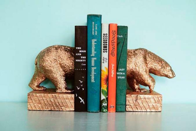 Berenboekensteun