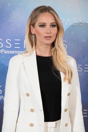 3. Jennifer Lawrence (27)